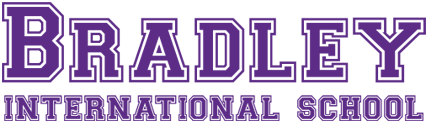 Bradley International Logo