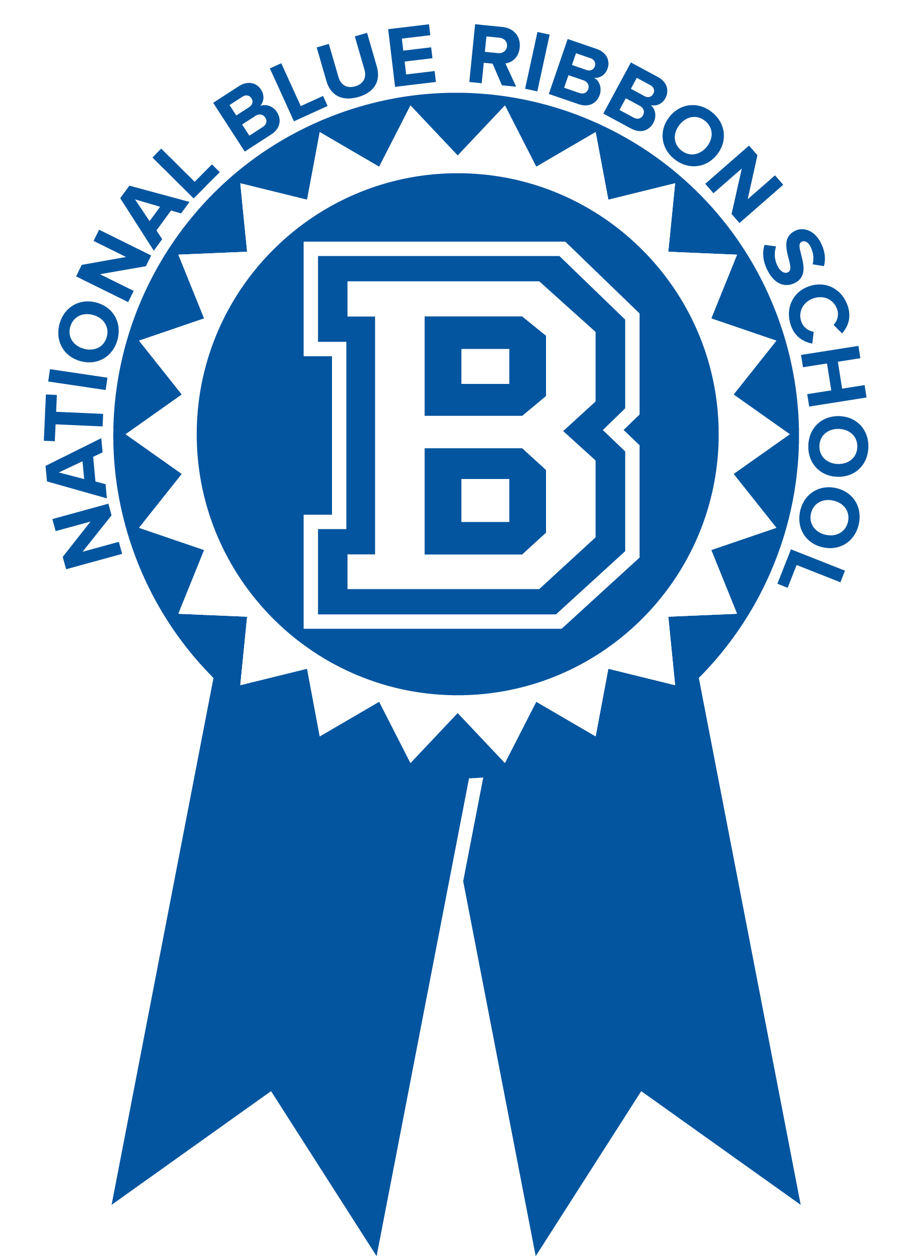 Bradley International National Blue Ribbon School of Excellence