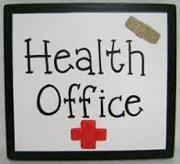 health office logo