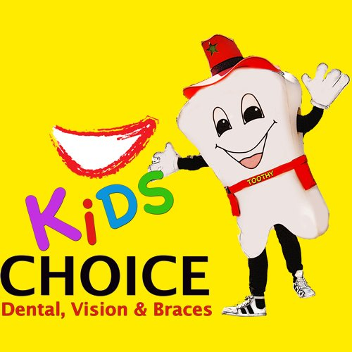 Kids Choice Dental logo